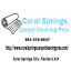 Coral Springs Carpet Cleaning Pros